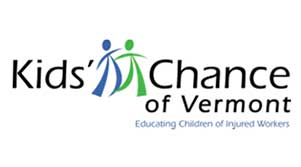 Kids' Chance of Vermont